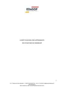thumbnail of Livret d'accueil des apprenants en situation de handicap (1)